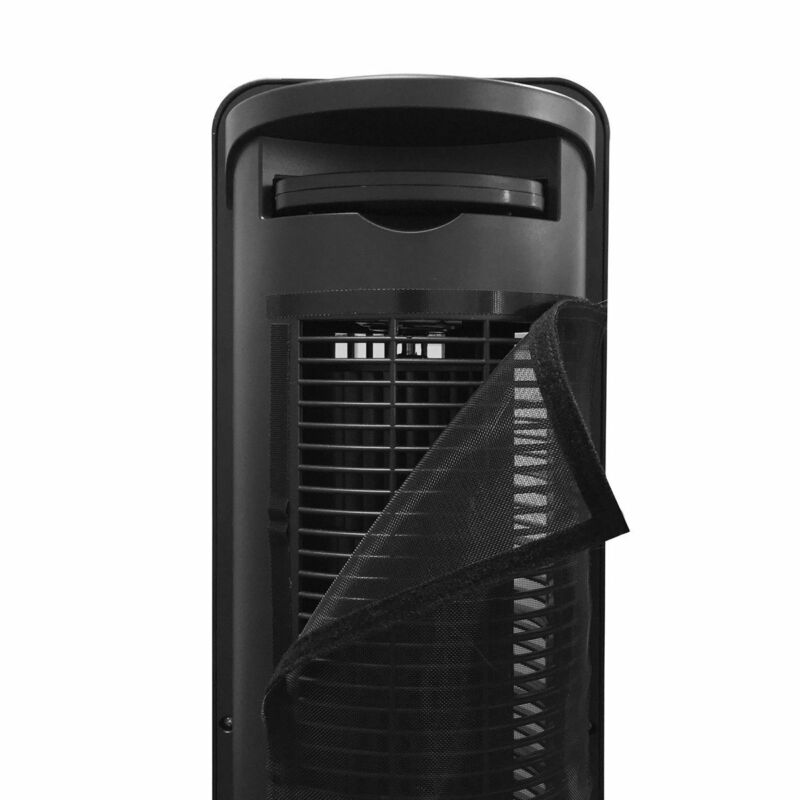 Airvention DUSTAWAY Washable Dust Filter - Fits X02BR Tilting Oscillating Tower