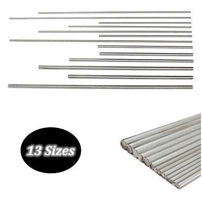 Od 561012mm Chromed Cylinder Liner Rail Linear Shaft Optical Axis 300-600mm
