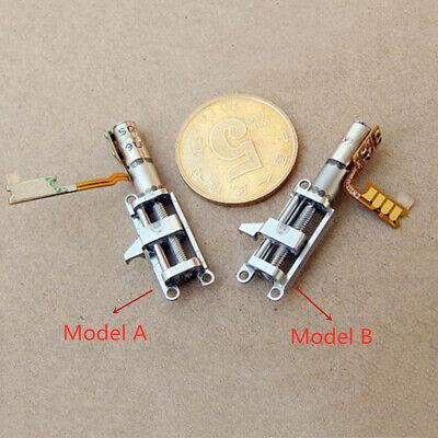 Mini Micro 4mm 5v 2-phase 4-wire Planetary Gear Stepper Motor Screw Slider Nut