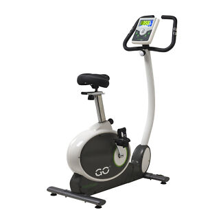 TUNTURI GO BIKE 50 UPRIGHT EXERCISE BIKE – PACKED WITH FEATURES Malaga Swan Area Preview