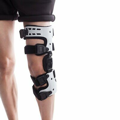 OA UNLOADER KNEE BRACE For Osteoarthritis / arthritis Pain - Lateral support Lateral Knee Pain
