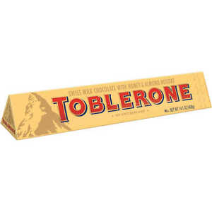 Toblerone Milk Chocolate Bar 360g