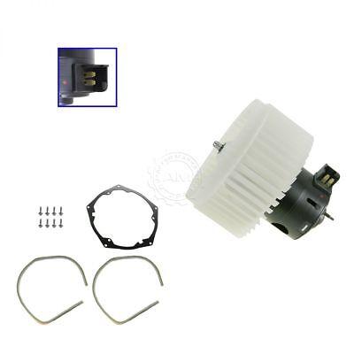 - Heater Blower Motor and Attachment Install Bracket Kit for Malibu Aura G6