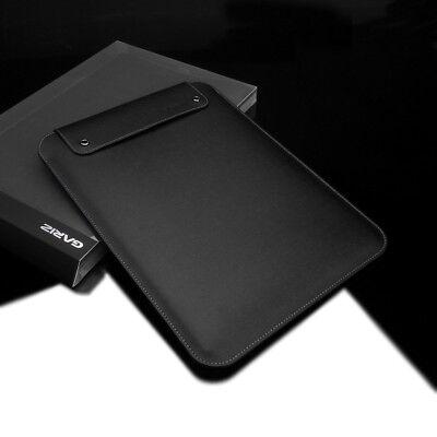 GARIZ Leather Victim Bag Pouch for Apple iPad Pro 12.9 PL-IPDPBK Atrocious