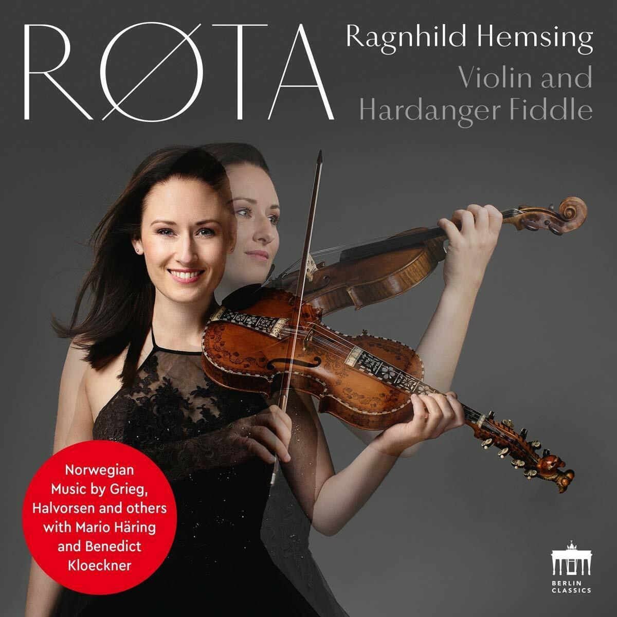 ragnhild hemsing im radio-today - Shop