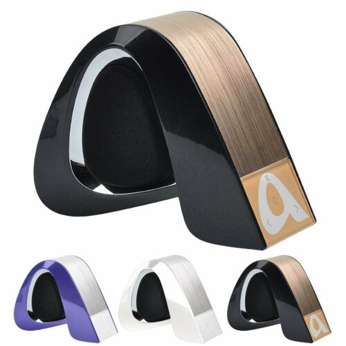 Bluetooth Wireless Speaker Mini SUPER BASS Portable For Smartphone Tablet PC NEW
