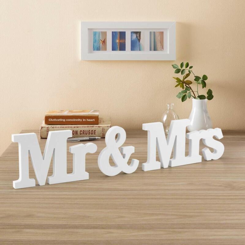 Hochzeit Banner Hängende Girlande mit Kuchendeckel Tortenstecker Tortendeko