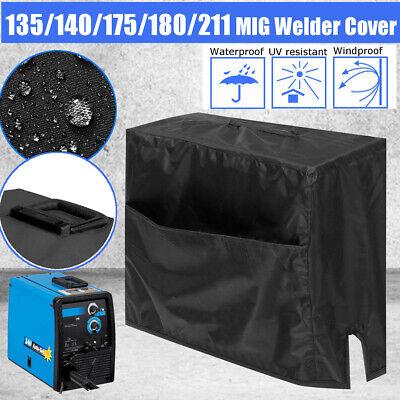 Mig Welder Cover Waterproof For Millermatic 135140175180211 472837cm Us