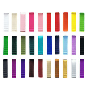 3mm-DOUBLE-SIDED-SATIN-RIBBON-1m-Metre-High-Quality-Colour-Faced
