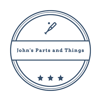 John's Parts and Things