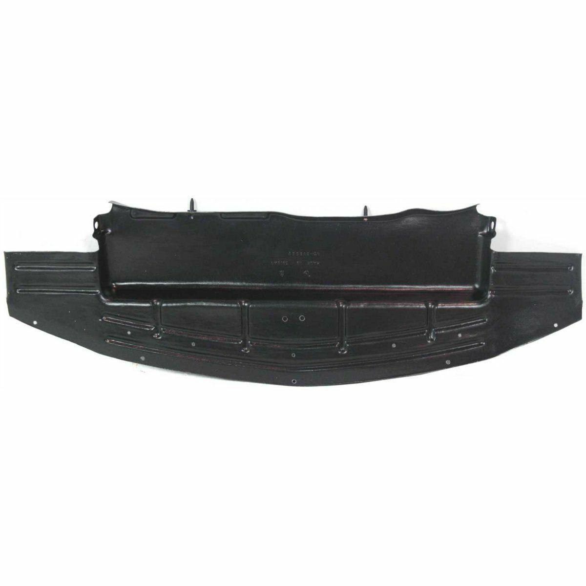 Classic GM1228110 For Chevy Malibu Engine Splash Shield 2008 09 10 11 2012 Center Under Cover 15826166