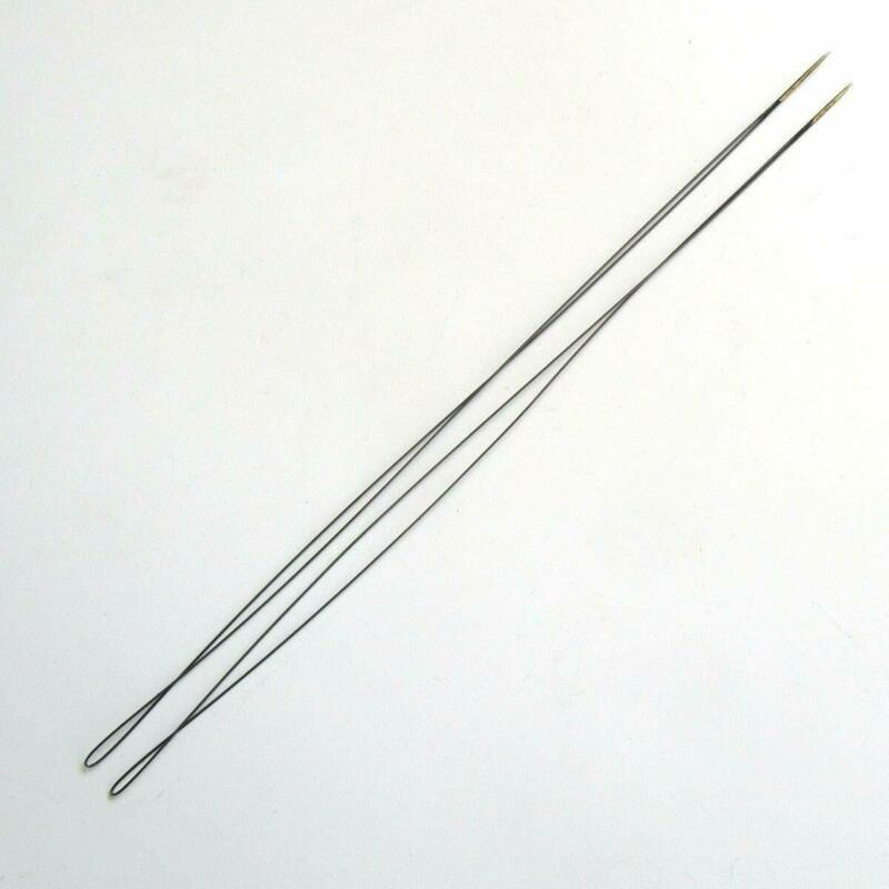 2 PCS Needle Threaders #080760050011 For Tajima embroidery machine