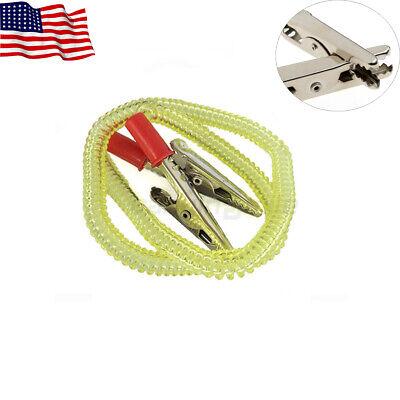 1pc Easyinsmile Dental Napkin Flexible Bib Coil Holder Plastic Tube Metal Clip