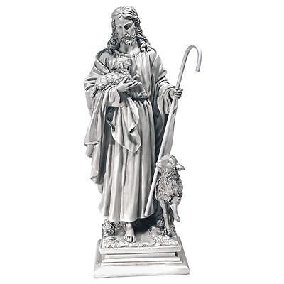Jesus The Good Shepherd Large Design Toscano 28