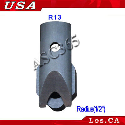 R13 12 Blade For Corner Rounder Cutter Cut Booklets Aluminum Sheet Cards