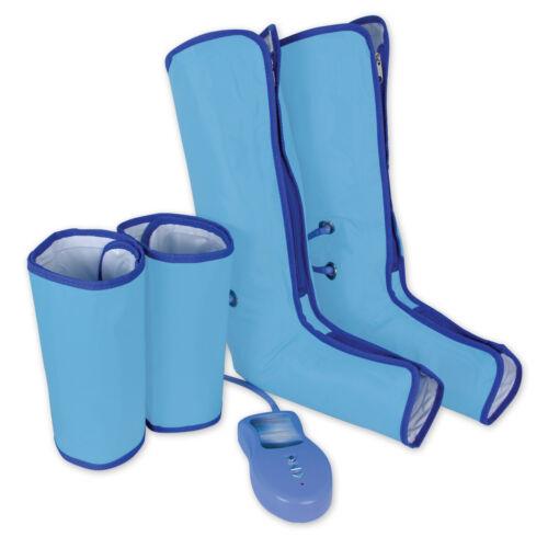 North American Health + Wellness Air Compression Leg Wrap