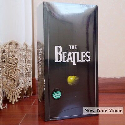 "The Beatles ""Original Studio Recordings"" Stereo Remastered 16 CD Black Box Set"