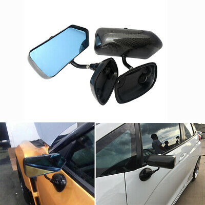 FORD FIESTA MK7 2005-2008 DOOR WING MIRROR RH RIGHT O//S DRIVER SIDE OFF SIDE