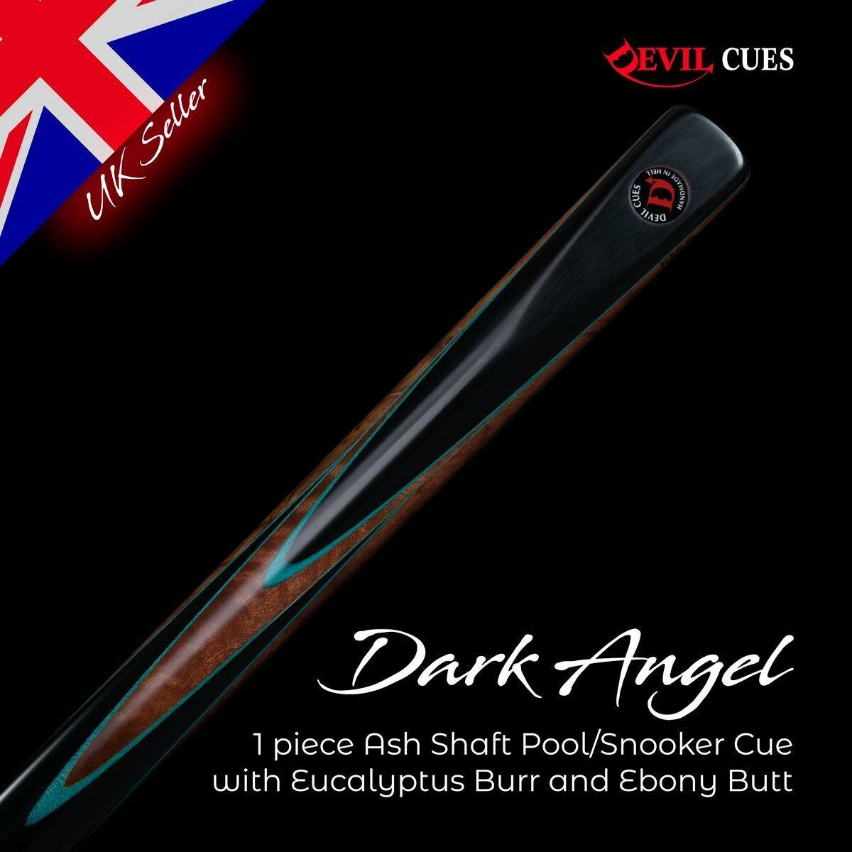 Devil Cue 'Dark Angel' 57