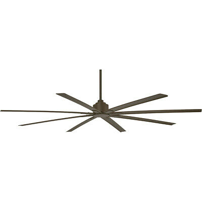 Minka-Aire F896-84-ORB Xtreme H2O 84 inch Oil Rubbed Bronze Outdoor Ceiling Fan Minka Aire Bronze Oil Rubbed Ceiling Fan