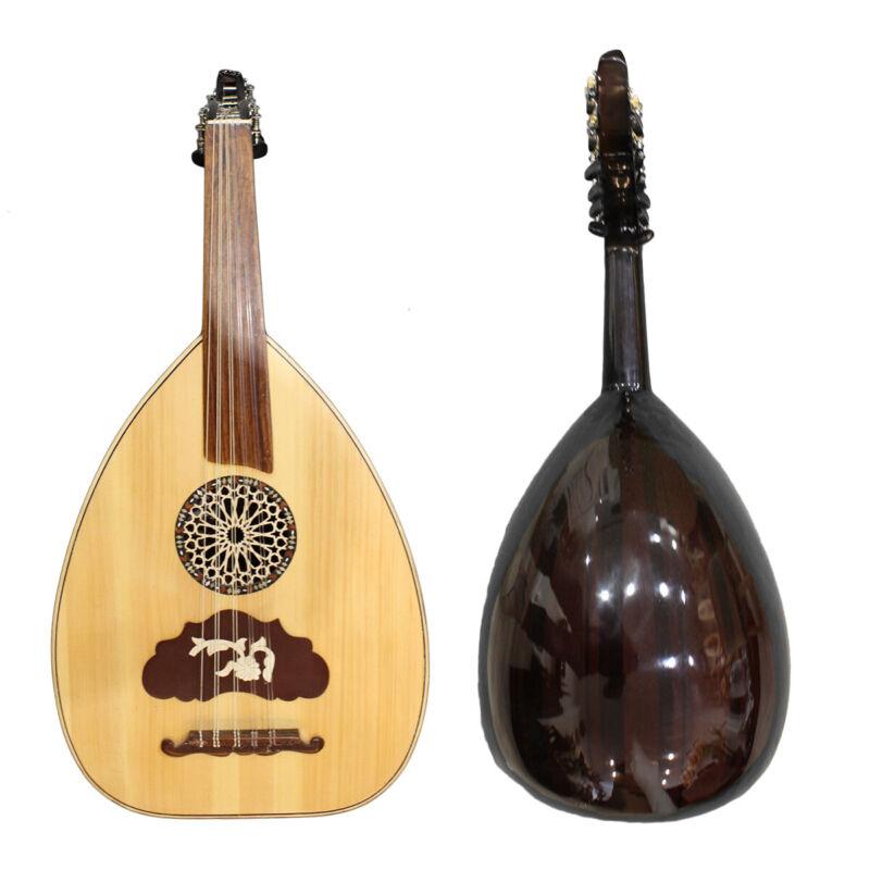 Oud 1/2 Java - guitar pegs