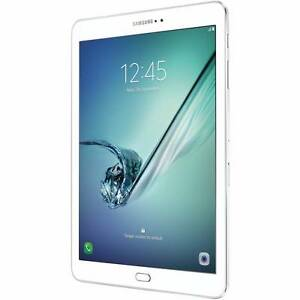 "Brand new and sealed Samsung Galaxy Tab S2 9.7"" WiFi 64GB White Sydney City Inner Sydney Preview"