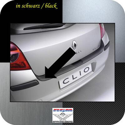Renault Clio 4 IV Einstiegsleisten Lackschutzfolie Schwarz-Matt Schutzfolie 2091