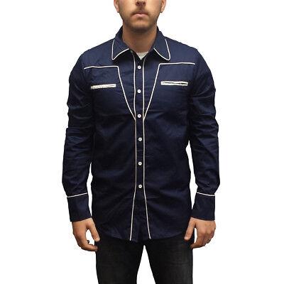 Seth Shirt Super Bad SuperBad Button Down Up Costume Jonah Hill Cowboy Movie