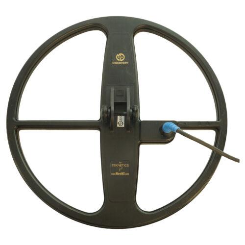 """Mars Discovery 13"""" Coil for Teknetics T2 Metal Detector"""