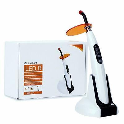 Woodpecker Type Dental Led.b Wirelesscordless Led Lamp Curing Light 1500mw Fda