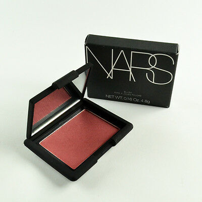 Nars Blush Mounia # 5203 - Full Size 0.16 Oz. / 4.8 g Brand New