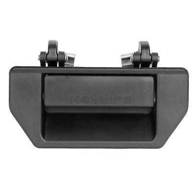 77057 D21 Tailgate Handle Liftgate Door Handle for Nissan 1986-1997 PICKUP -
