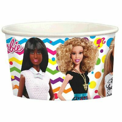 Barbie Sparkle Treat Cups ( 8 ct. ) - Treat Cups