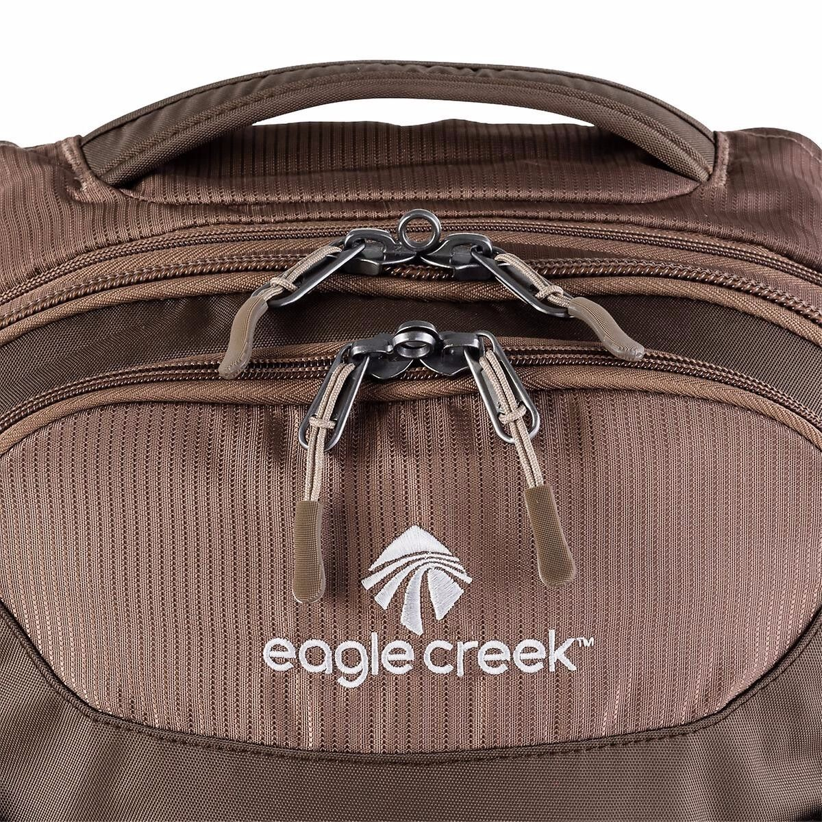 Eagle Cove EC Lync System International Carry-On Luggage/BackPack NEW