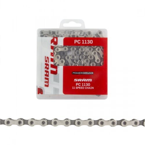 SRAM PC-1130 Rival 22 BICYCLE BIKE CHAIN 11 Speed SHIMANO 114 LINK New