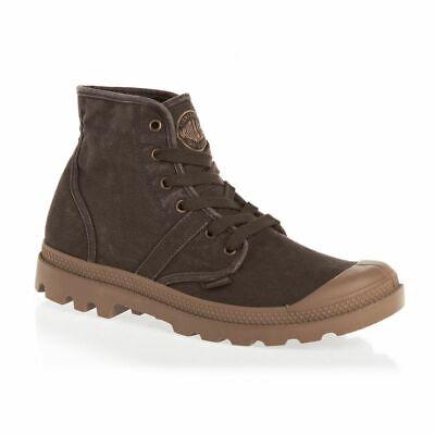 NIB Palladium Pallabrouse Men's Lace-Up Hiking Boots Choose Color Size