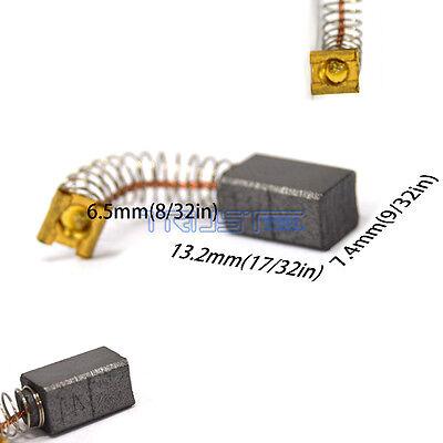Carbon Brush For Hitachi Dh24pf3 1516 Sds Plus Rotary Hammer
