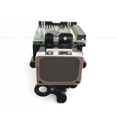 New Mutoh Dx2 Black Printhead Rockhopper 38 48 62 Rj800 Rj4000 Rj4100 Rj6100 1