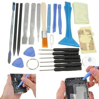 Mobile Phone 23 in 1 Repair Spudger Tools Kit Pry Opening Tool Screwdriver Set