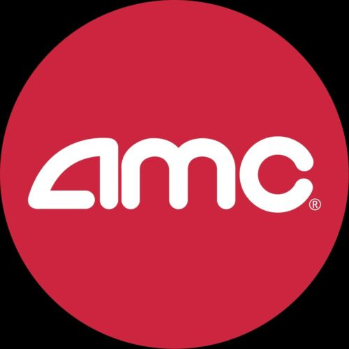 AMC Five 5 Large POPCORN Vouchers- Expires 12/31/2020 - 2 EACH - $10.00