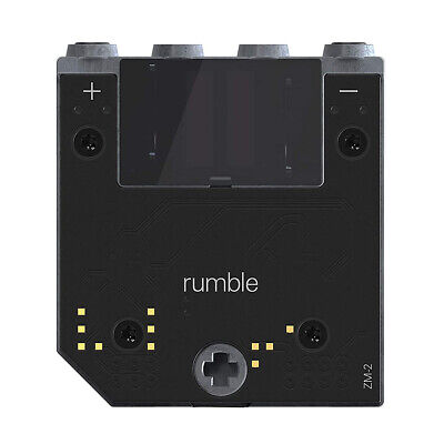 Teenage Engineering ZM-2 Rumble Module Haptic Subwoofer for OP-Z Synthesizer