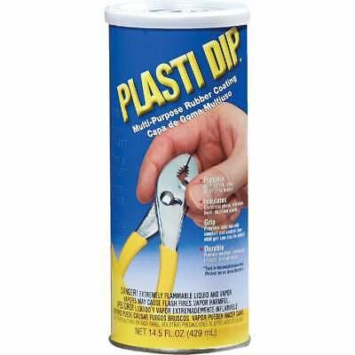 Plasti Dip 14.5 Oz. Black Rubber Tool Handle Coating 11603-6 - 1 Each