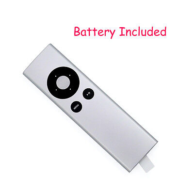 New Universal IR Remote for Apple TV 2 3 A1427 A1469 A1378 Music System Mac