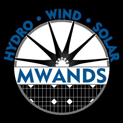 3000 Watt Dual Wide Core PMA PMG 12 VAC Permanent Alternator Wind Generator