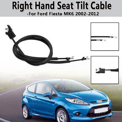 Right Driver Seat Tilt Cable Driver Side For Ford Fiesta MK6 2002-2012 1441166