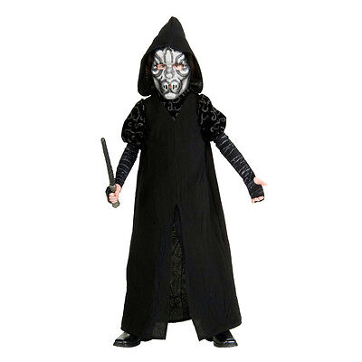 Harry Potter DEATH EATER Deluxe Child Costume Rubies 882771