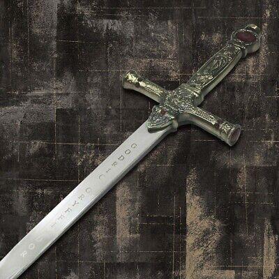 HARRY POTTER SWORD - GODRIC GRYFFINDOR METAL REPLICA 42 INCHES