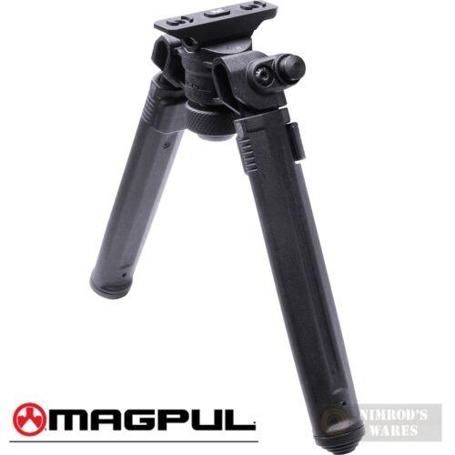 Magpul Durable Lightweight Low Profile M-LOK Adjustable Bipo