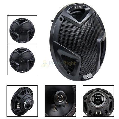 60w 4 2 Way Speakers (Orion ZTC650 6.5