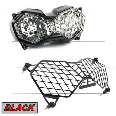 HEADLIGHT GUARD PROTECTOR GRILL FOR TRIUMPH TIGER 800 EXPLORER 1200 12